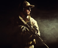 Huss Australia - Military | Tactical | Security | Outdoor