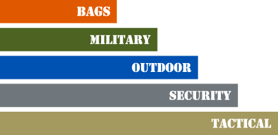 Huss Australia Products - Bags | Military | Outdoor | Security | Tactical